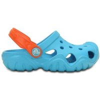 Zuecos Kids' Swiftwater Clog