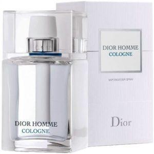 Dior Homme Cologne - Eau de Toilette - 75ml - Vaporizador