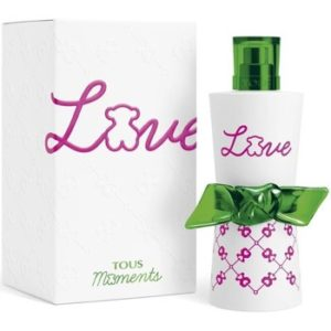 Love Moments - Eau de Toilette - 90ml - Vaporizador