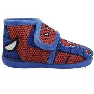 Natalia - Botita de Paño para niños Spiderman