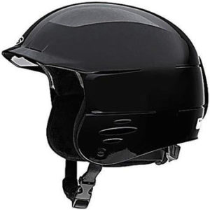KASK SMITH UPSTART JR BLACK H01-UJBK