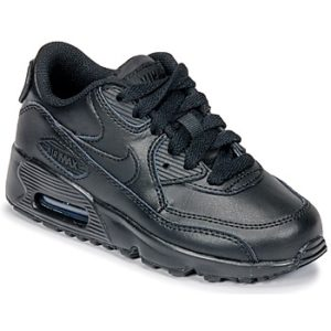AIR MAX 90 LEATHER PRE-SCHOOL
