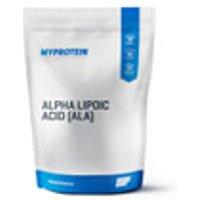 Comprar Ácido alfa lipoico (ALA) - 100g - Sin sabor