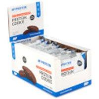 Comprar Galleta Cookie Rica en Proteínas - 12 x 75g - Chocolate con naranja