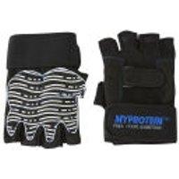Comprar Guantes de Pesas Myprotein Pro Training - XL - Negro