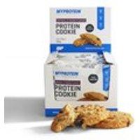 Comprar Galleta Cookie Rica en Proteínas - 12 x 75g - avena y pasas