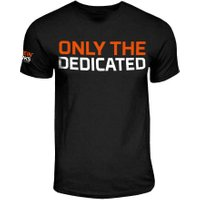 "Comprar CAMISETA EDICIÓN LIMITADA ""ONLY THE DEDICATED"""