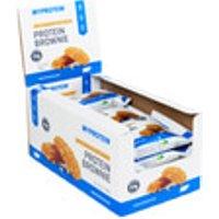 Comprar Protein Brownie - 12 x 75g - Chocolate Blanco