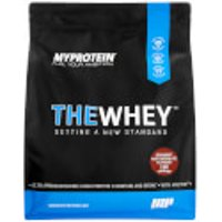 Comprar Thewhey™ - 100 Servings - 3kg - Leche con Chocolate