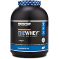 Comprar Thewhey™ - 60 Servings - 1.8kg - Chocolate y Caramelo