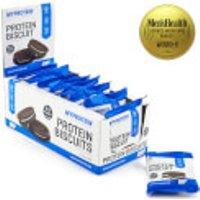 Comprar Galleta Proteica - 10 x 30g - Chocolate and Cream