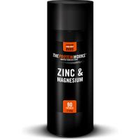 Comprar ZINC y MAGNESIO