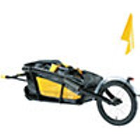 Comprar Remolque de bici Topeak Journey