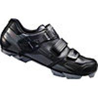 Comprar Zapatillas de MTB Shimano XC51N SPD (negro) 2017