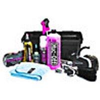 Comprar Kit de limpieza Muc-Off CRC Pro II - Exclusivo