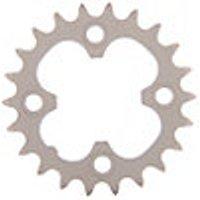 Comprar Plato triple Shimano Deore FCM530 9 velocidades