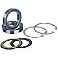 Comprar Kit de eje de pedalier de acero Rotor BB30
