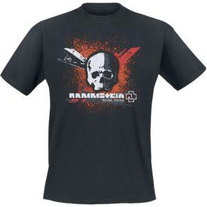 Comprar Rammstein Ins Verderben Camiseta Negro