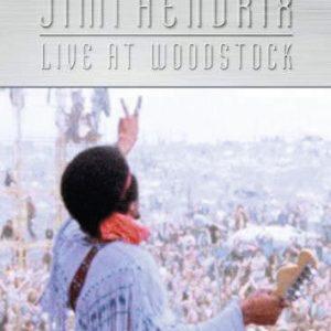 Comprar Jimi Hendrix Live at Woodstock 2-DVD standard
