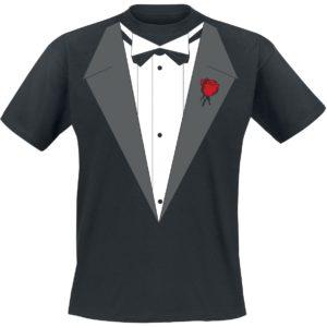 Comprar Vito´s Smoking Camiseta Negro