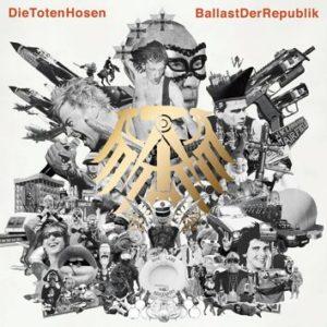 Comprar Die Toten Hosen Ballast der Republik CD standard
