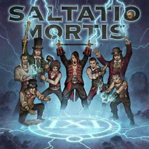 Comprar Saltatio Mortis Das schwarze Einmaleins CD standard