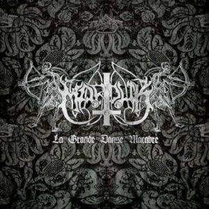 Comprar Marduk La grande danse macabre CD standard