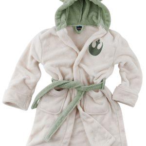 Comprar Star Wars Yoda Bata beige/verde