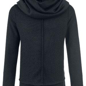 Comprar Innocent Kure Sudadera con capucha Negro