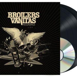 Comprar Broilers Broilers vanitas 2-LP & CD standard