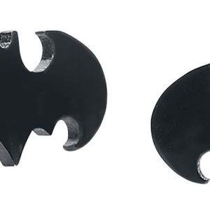 Comprar Batman Black Logo Set de pendientes Standard