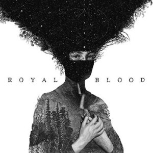 Comprar Royal Blood Royal Blood CD standard