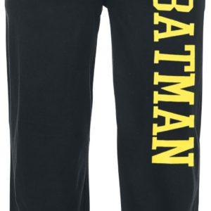 Comprar Batman Logo Pantalones de pijama Negro