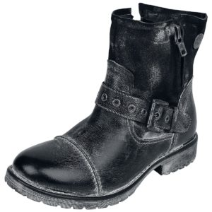 Comprar Rock Rebel by EMP Woman On The Road Botas Negro