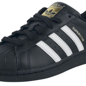 Comprar Adidas Superstar Foundation Zapatillas negro-blanco