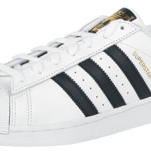 Comprar Adidas Superstar Zapatillas blanco-negro