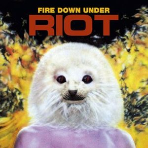Comprar Riot Fire down under CD standard
