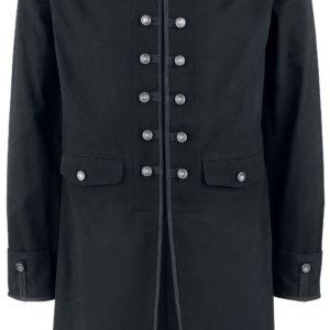 Comprar Motörhead EMP Signature Collection Abrigo Negro