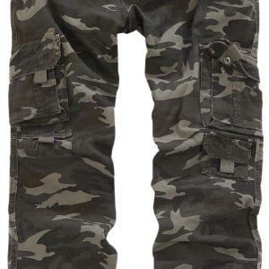 Comprar R.E.D. by EMP Pantalones Army Vintage Pantalones camuflaje