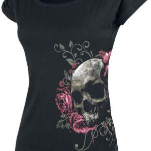 Comprar Full Volume by EMP Keep Me Going Camiseta Mujer Negro
