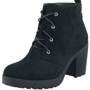Comprar Refresh Mary Boot Botas Negro