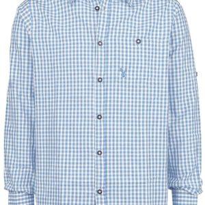 Comprar Almwerk Ottmar Camisa azul claro-blanco