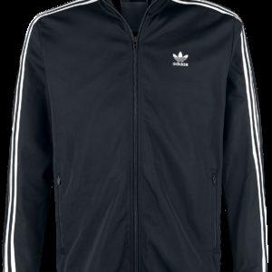 Comprar Adidas Franz Beckenbauer Tracktop Chaqueta negro-blanco