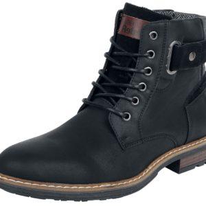 Comprar Refresh Black Boot Botas Negro