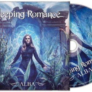 Comprar Sleeping Romance Alba CD Standard