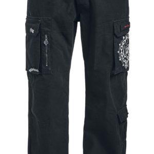 Comprar Motörhead EMP Signature Collection Pantalones Negro