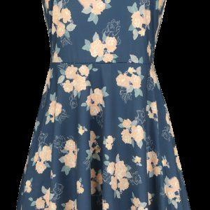 Comprar Los Aristogatos Floral Vestido multicolor
