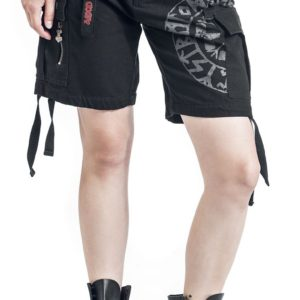 Comprar Amon Amarth EMP Signature Collection Prenda de mujer Negro