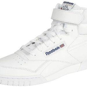 Comprar Reebok EX-O-Fit Hi Zapatillas Blanco