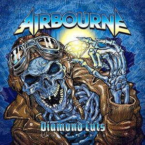 Comprar Airbourne Diamond cuts - The B Sides CD Standard